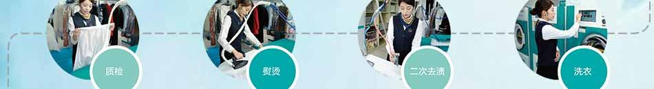 UCC国际洗衣加盟支持