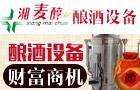 湘麦醇酿酒设备